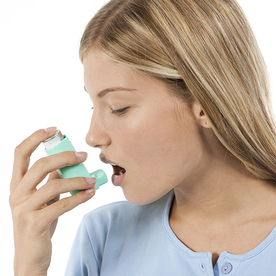 Asthma | Sacramento Applied Kinesiology