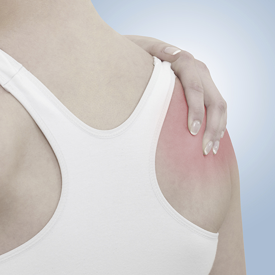 Frozen Shoulder | Sacramento Applied Kinesiology