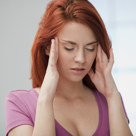 Headaches | Sacramento Applied Kinesiology