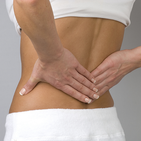 Low Back Pain | Sacramento Applied Kinesiology
