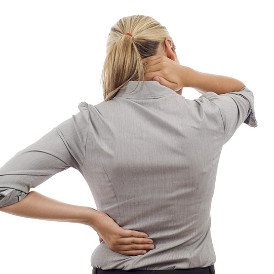 Scoliosis | Sacramento Applied Kinesiology