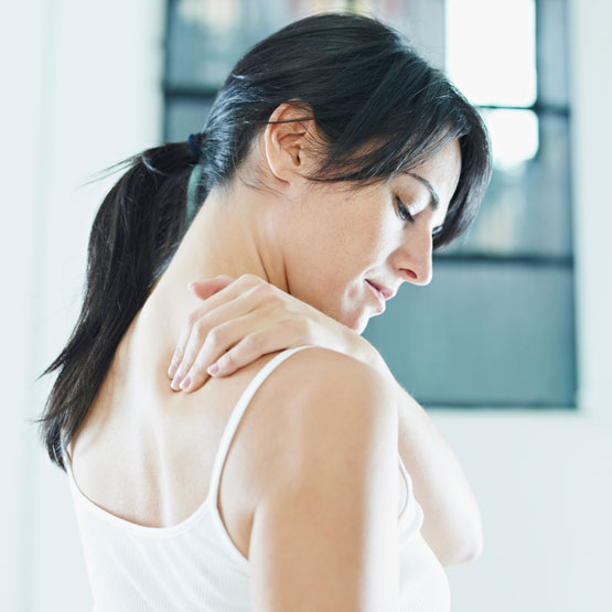 Shoulder Pain | Sacramento Applied Kinesiology