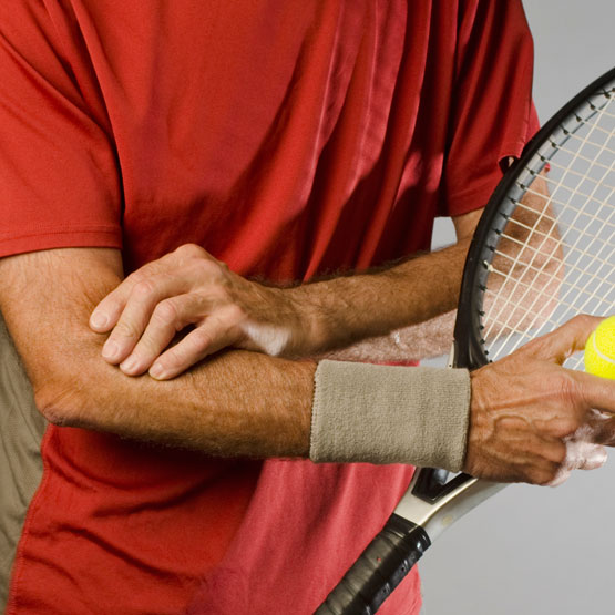 Tennis Elbow | Sacramento Applied Kinesiology