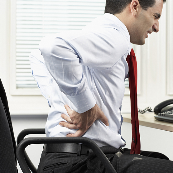 Work Injuries | Sacramento Applied Kinesiology